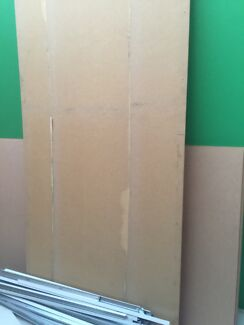 MDF 3 sheets 3.4x1.2 18mm Northgate Brisbane North East Preview