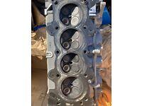 Honda 150 HP 4 Stroke outboard Cylinder Head PN 06122-ZY6-010ZA  1997-2007+