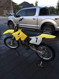 2004 Suzuki RM125