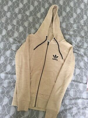Women's adidas hoodie size 8