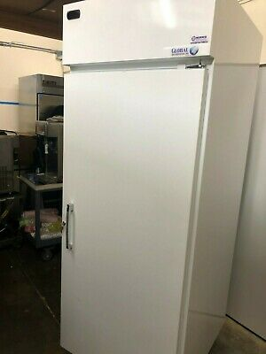 T30HSP Global Refrigeration Blast Freezer / Ice Cream Hardening Cabinet