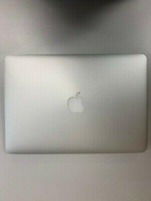 "Apple MacBook Pro A1502 13.3"" Laptop - MF841LL/A (March, 2015, Silver)"