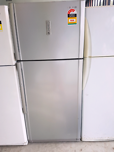 Samsung stainless steel fridge can deliver Wollongong Wollongong Area Preview