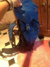 Berghaus Freeflow Backpack w/ adjustable back support/straps Hamilton East Newcastle Area Preview