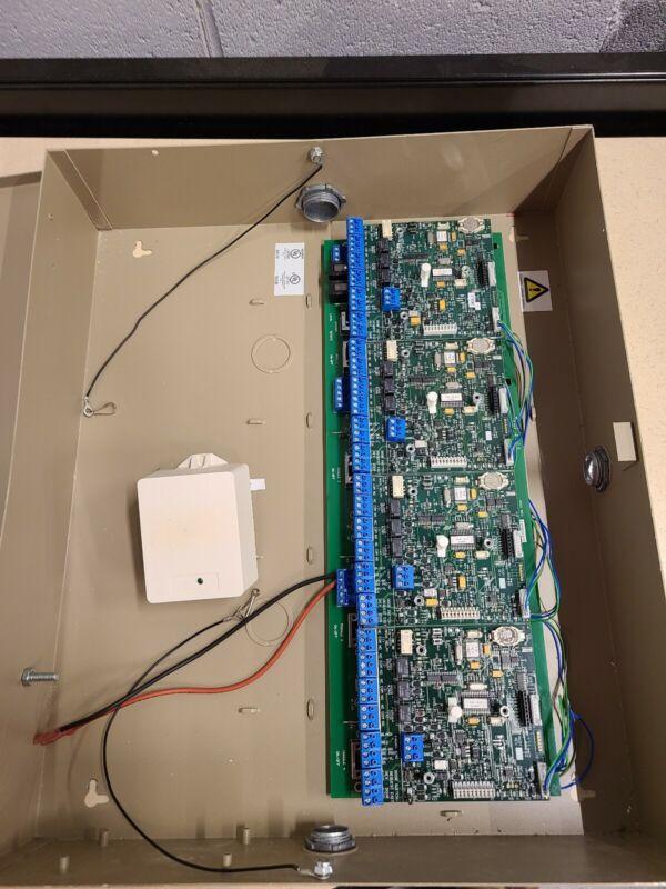 IEI Max 3 Hubmax 3 Controller w/ four max3 modules