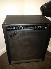 Fender BXR Two Hundred Amplifier Plus Roland Stage Piano Pitt Town Hawkesbury Area Preview
