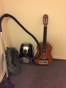 Vacuum cleaner from Kmart , hardly used , free , pick up brunswick
