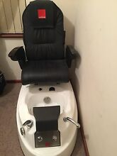Beauty Therapy Foot Spa Massage Chair Adelaide CBD Adelaide City Preview
