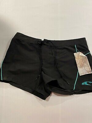 Vintage NEW O'neill Womens Junior Size 11 HUI Polyester Boar