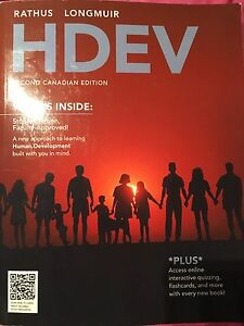 HDev second Canadian edition
