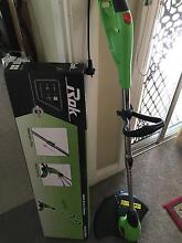 Rok 450W Grass Trimmer Inverell Inverell Area Preview