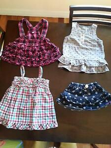 Cute 41 baby cloth,shoes, bag (many Japanese ones) Coorparoo Brisbane South East Preview