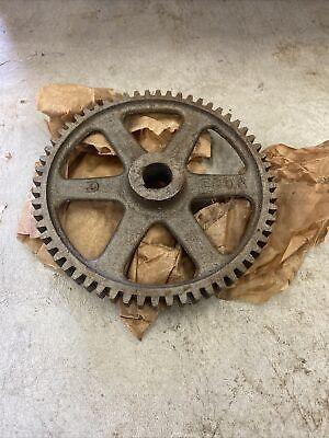 John Deere Cam Gear Antique Hit Miss Gas Engine Nos 3hp