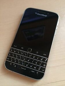 Blackberry Classic for Sar