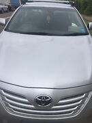Toyota Camry altise with rego and low km  Mount Lewis Bankstown Area Preview