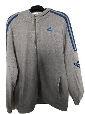 Adidas Mens Hoodie Size Large