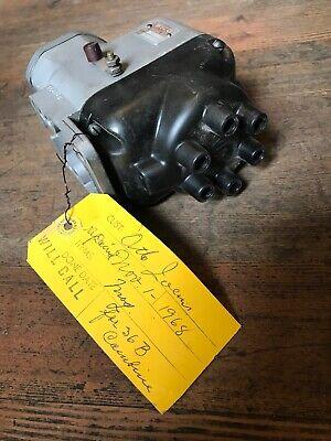 1941 42 43 44 45 46 47 48 John Deere 36b Combine Magneto Restored 1946 1947 1948