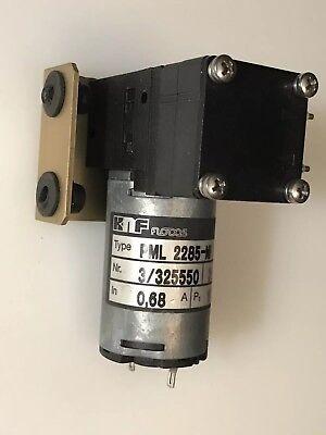 Waters 717 Plus Autosampler Drain Pump Pml 2285-nf30 Used