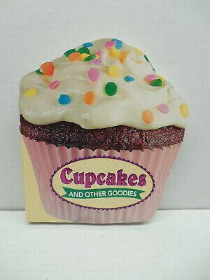 Cupcakes And Other Goodies Recipe Cookbook Chocolate Vanilla Marshmallow Fudge