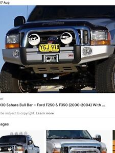 Wanted: F250