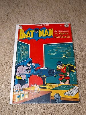 Batman 61 golden age