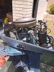 6hp evinrude outboard Australind Harvey Area Preview
