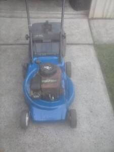 victa 4 stroke mower and catche Dapto Wollongong Area Preview