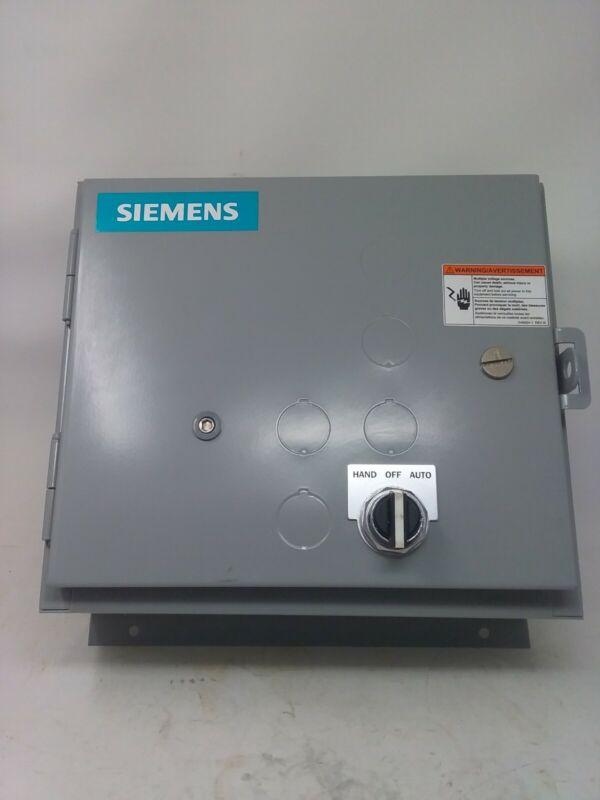 Siemens CLM1C04120 Series A Lightning &Heating Contactor