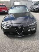 2017 Alfa Romeo Giulia Sedan **12 MONTH WARRANTY** West Perth Perth City Area Preview