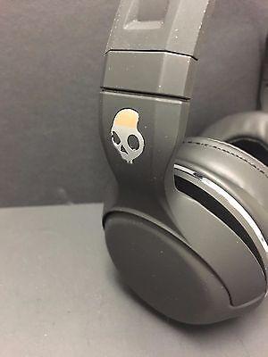 New Skullcandy Hesh 2 Head Phone Black Wireless With Mic