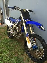 Yamaha Yz250f 2011 Kewarra Beach Cairns City Preview