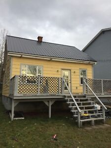 Metal roofs! Affordable, financing available