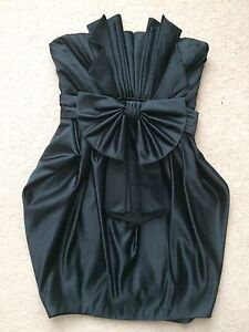 Formal Dress knee length size 8