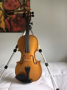 Violin for sale or trade for good guitar
