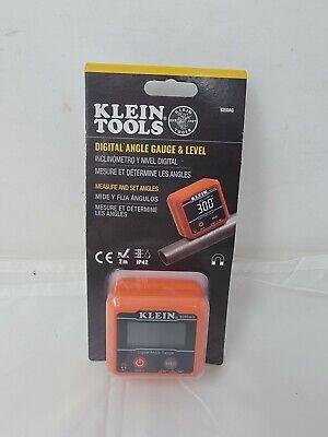 Klein Tools 935dag Digital Angle Gauge And Level