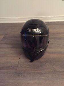 Shoei QWEST helmet XR1000