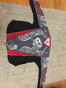 Brand new one of a kind Planet Eclipse Prototype Jersey