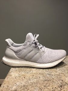 Adidas Ultra Boosts men's size 9