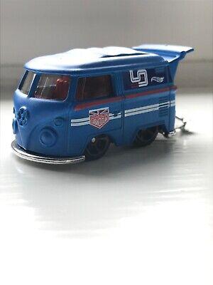 Hot Wheels Volkswagen Camper Used 1/64