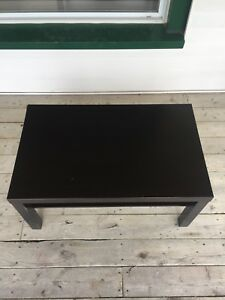 IKEA Coffee table and end table