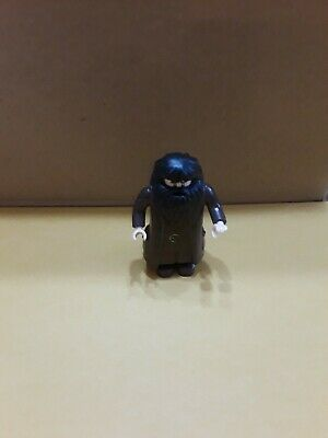 Lego harry potter Hagrid from Diagon Alley
