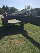 7x4 off road 4x4 trailer/camper for sale no camper Binningup Harvey Area Preview