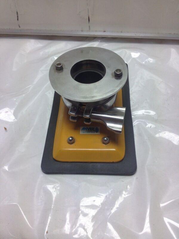 Anver T1-050085 Pad Slide Assembly