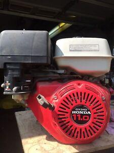 Honda 11.0