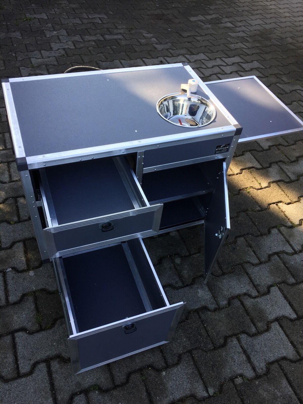 campingk che heck k che typ 7 f r pkw van bus neu eur 879 99 picclick de. Black Bedroom Furniture Sets. Home Design Ideas