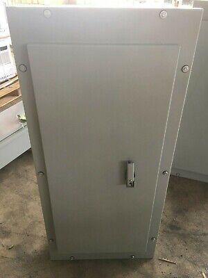 G.e. Ab433 Outdoor Panel Enclosure Nema 3r Nema 12