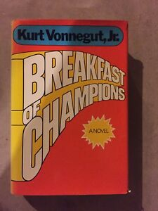 Kurt Vonnegut books for sale