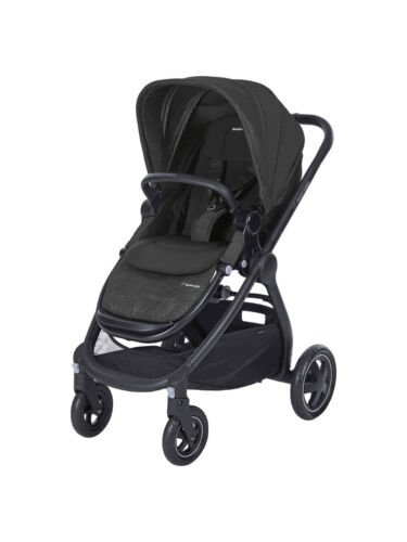 1 REPLACEMENT ADORRA MAXI COZI REAR BACK WHEEL BABY INFANT TODDLER STROLLER PART