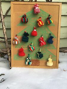 Tiny Tuques tree decorations Peterborough Peterborough Area image 8