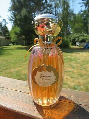 Annick Goutal Paris Gardenia Passion 3.4oz 100ml EDP Spray 95% Full